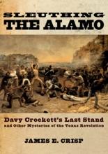 Sleuthing The Alamo