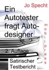 Ein Autotester Fragt Autodesigner