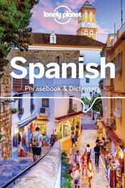 Spanish Phrasebook Dictionary With Audio