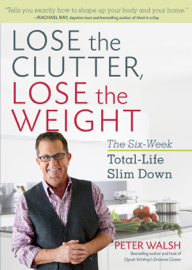Lose the Clutter, Lose the Weight PDF Download