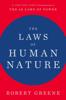 Robert Greene - The Laws of Human Nature artwork