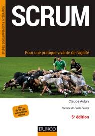 Scrum - 5e éd. - Claude Aubry