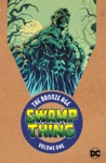 Swamp Thing The Bronze Age Vol 1