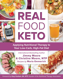 Real Food Keto