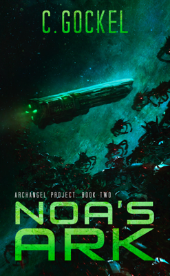 Noa's Ark - C. Gockel book