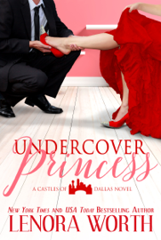 Undercover Princess - Lenora Worth book summary