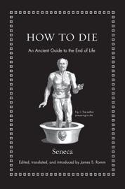 How to Die book