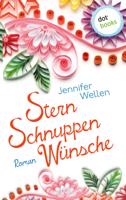Jennifer Wellen - Sternschnuppenwünsche artwork