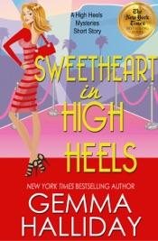 Sweetheart in High Heels
