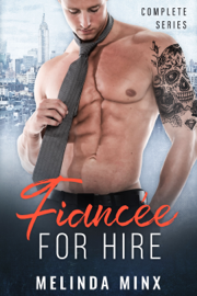 Fiancée for Hire - Complete Series book