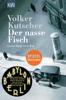 Volker Kutscher - Der nasse Fisch Grafik