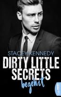 Dirty Little Secrets - Begehrt ebook Download
