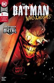 The Batman Who Laughs (2018-) #1 book