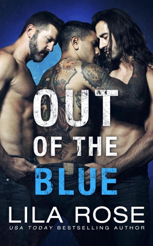 Lila Rose - Out of the Blue