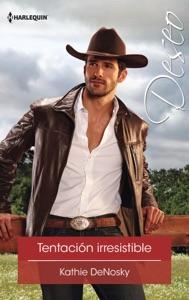 Tentación irresistible Book Cover