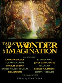 Tails of Wonder and Imagination PDF Download