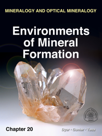Environments of Mineral Formation