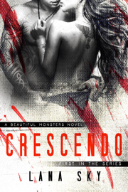Crescendo - Lana Sky book summary
