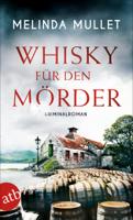 Melinda Mullet - Whisky für den Mörder artwork