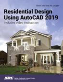 Residential Design Using AutoCAD 2019