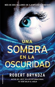 Una sombra en la oscuridad (Serie Erika Foster 2) Book Cover