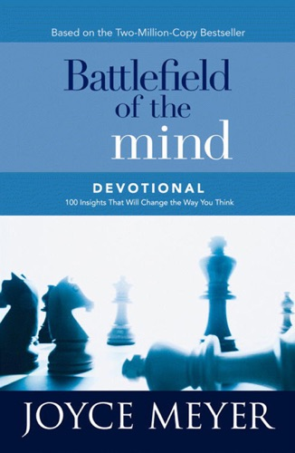 Joyce Meyer - Battlefield of the Mind Devotional