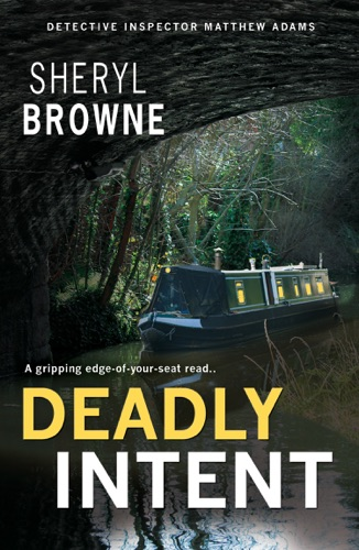 Sheryl Browne - Deadly Intent