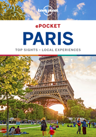 Pocket Paris Travel Guide