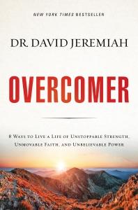Overcomer Book Cover