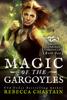 Rebecca Chastain - Magic of the Gargoyles  artwork