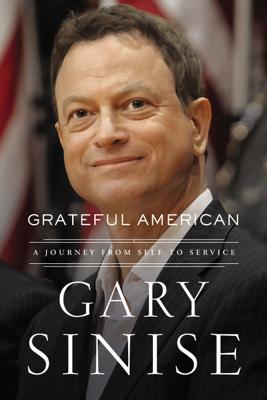 Grateful American - Gary Sinise book