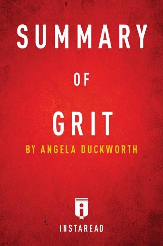 Instaread - Summary of Grit