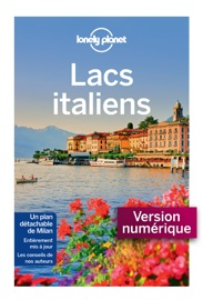 LACS ITALIENS 3ED