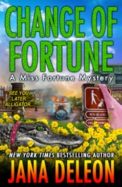 Change of Fortune PDF Download