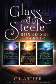 Glass and Steele Boxed Set