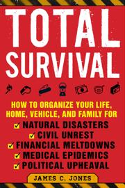 Total Survival - James C. Jones book summary