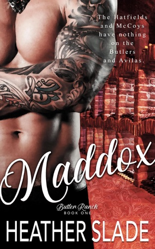 Heather Slade - Maddox