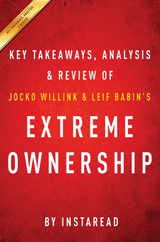 Extreme Ownership - Instaread - Instaread