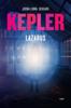 Lars Kepler - Lazarus artwork