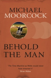 Behold The Man Book Cover