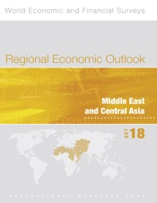 Download and Read Online Regional Economic Outlook, November 2018, Middle East and Central Asia