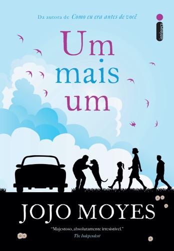 Jojo Moyes - Um mais um