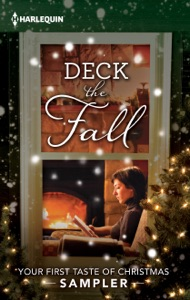 Deck the Fall: Your First Taste of Christmas Sampler