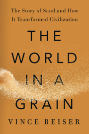 The World in a Grain book