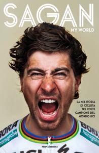 My World Libro Cover