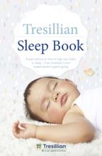 The Tresillian Sleep Book