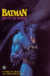 Batman Son Of The Demon 2006- 1