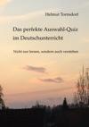Das Perfekte Auswahl-Quiz Im Deutschunterricht