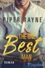 The One Best Man - Piper Rayne & Cherokee Moon Agnew