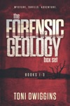 The Forensic Geology Box Set